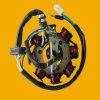 アルゼンチンMotorbike Stator、Titan 2003-2008年のためのMotorcycle Stator