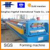 لون فولاذ [رووفينغ تيل] لف يشكّل آلة مع مصنع
