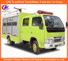 3cbm 5cbm 7cbm Dongfeng Fire Fighting Trucks