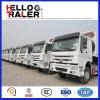 schwerer Kipper des 30t 6X4 schwerer Lastkraftwagen- mit KippvorrichtungHOWO Sinotruk