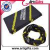 Bandana multifonctionnel personnalisé de polyester de modèle