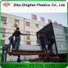 Fabricación de Zibo Dingtian directo de tablero de la espuma del PVC