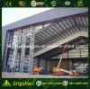 Suspensión prefabricada del marco de acero con la certificación del SGS (LS-S-053)