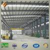 Gruppo di lavoro della struttura d'acciaio di basso costo per la fabbrica