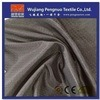 Wujiang Pongee Fabric /100 % Polyester 또는 Whole Sale Fabric