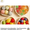 Ésteres de sucrosa del estabilizador E473 del emulsor del alimento de los ácidos grasos (SE-13)