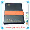 Leather Notebook/ Note Book Printing/ Promotion Gift