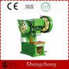 Máquina da imprensa de perfurador do tipo de Shengchong