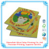 Colorful Child Book/ Children Book with Animals/ Children Learning Book