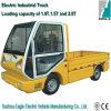 1000kgs Loading Weightの電気Utility Truck
