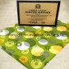 Постельные принадлежности/домашние полиэфира Textile/Printed /Curtain /100 % ткани /Pongee