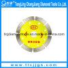 Precio más bajo seco diamante circular vio la lámina para uso general