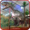De levensgrote Fabriek van Dinosaurussen Animatronic