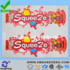 식품 포장 접착성 라벨 스티커 (SZ3043)
