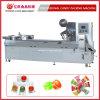 Машинное оборудование упаковки конфеты высокого качества (YW-Z800)