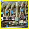 標準外コンデンサーの適切な炭素鋼AC付属品