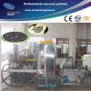 Пластмасса рециркулируя лепешки PE машинного оборудования делая машину