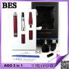 Gift Box에 있는 베스트셀러 Electronic Cigarettes Dry Herb/Wax Vaporizer Ago G5 Vaporizer