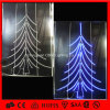 Feiertags-Dekoration-Pole-Straßen-Weihnachtsbaum-hängendes Straßenlaterne