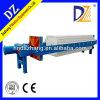 Filtre-presse hydraulique de chambre de Dazhang