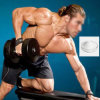 筋肉成長の同化ステロイドホルモンのBoldenoneのアセテートの粉の大胆なエース