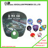 La plupart de vente en gros en plastique promotionnelle populaire de ventilateur (EP-F7028)