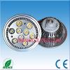 Lumière de GU10 LED, éclairage de 9W LED, projecteur d'AR111 LED (OL-AR111-GU10-0901)