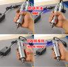 Micro trivello di mano elettrico/trivello elettrico velocità variabile registrabile/laminatoio elettrico/mini trivello
