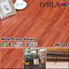 12mm U-Groove Mirror Surface Laminate Flooring Ml304#