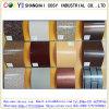 Comitato composito di alluminio esterno del rivestimento 4mm della parete