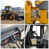 Hr916f CE Certified High Quality Wheel Loader