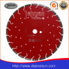 콘크리트는 톱날을: 350mm Diamond Laser Welded Saw Blade