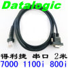 Cable de Datalogic RS232 para Datalogic Qm2100