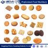 De multifunctionele Volledige Automatische Machine van de Fabricatie van koekjes