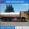 Camion dello spruzzatore dell'acqua del camion 20000liters del serbatoio di acqua di Sinotruck HOWO 6X4 20t
