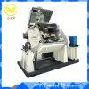 Mezclador de goma de la sigma de la amasadora del vacío del mezclador eficiente para el sellante de goma