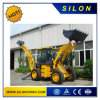 Jcb 4WD Backhoe Loader Cheap Price высокого качества