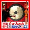 Gong marin avec le gong de cuivre fabriqué à la main 150cm