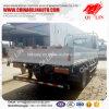 Wielbasis 2600mm van het Brutogewicht 3t de MiniVrachtwagen van de Vrachtwagen van de Lading