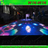 Innen-LED Dance Floor Stadiums-Hintergrund SMD RGB-