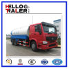 Carro de petrolero del agua M3 de Sinotruk HOWO 6X4 20