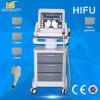 Hohe Intensitäts-fokussiertes Ultraschall Hifu Haut-Sorgfalt-Schönheits-Gerät