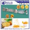 Pommes chips de vente chaudes faisant la machine