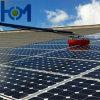 Vidrio de energía solar del colector de la calidad para el módulo solar