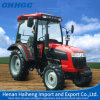 De kleine Landbouwtrekkers van de Motor van Yto van de Macht 45HP/Compacte Tractoren