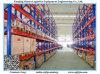 Сверхмощный въезд Pallet Rack для Warehouse Display Racking