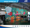 LED Curtain Screen per Background Wall