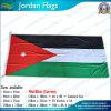 ヨルダンのフラグ、ヨルダンの国旗