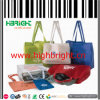 Non Woven Fabric Shopping Bag avec OEM Logo Printing