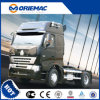 6X4 Sinotruk HOWO 트랙터 트럭